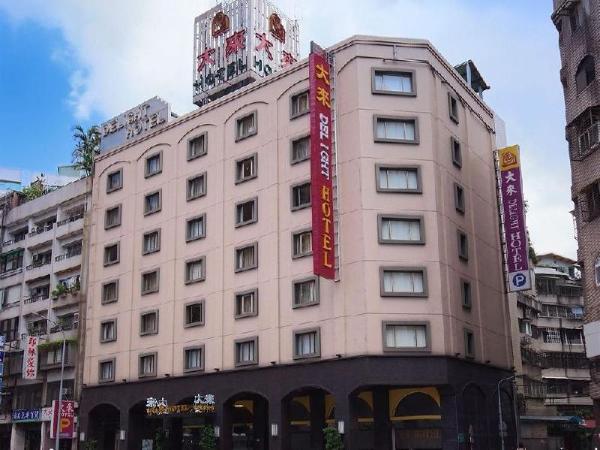 Delight Hotel Taipei