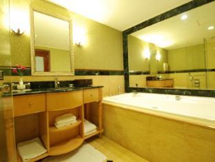ริโด้ โฮเต็ล ไทเป - ห้องน้ำ