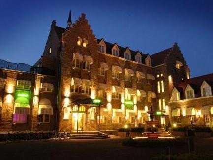 Fletcher Hotel Restaurant De Dikke Van Dale