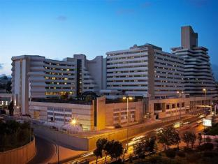 Le Meridien Amman
