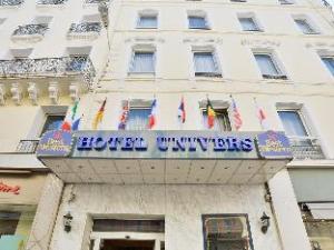 한눈에 보는 베스트웨스턴 호텔 유니버스 (Best Western Hotel Univers)
