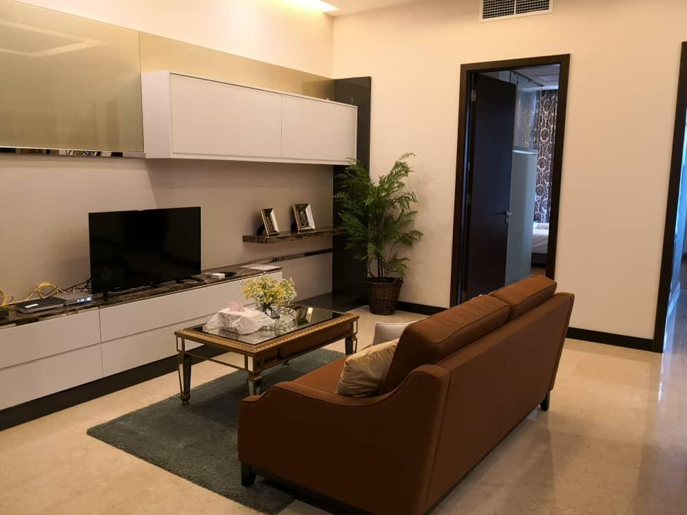 Mz Suite At Dorsett Residence   Bukit Bintang