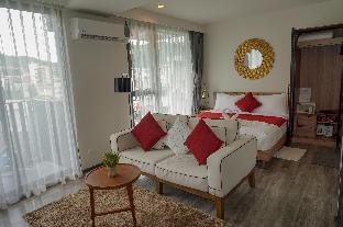 %name The Deck Condominium by VRP Studio apt ภูเก็ต