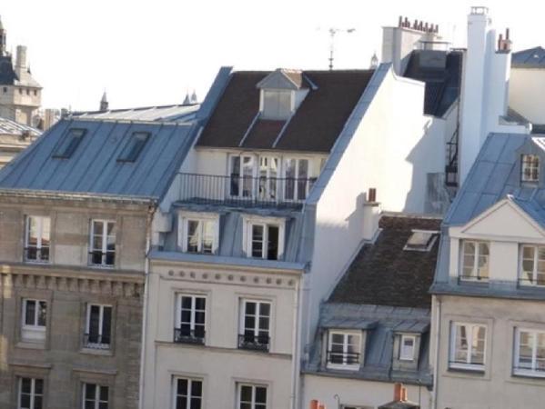 Grand Hotel Dechampaigne Paris