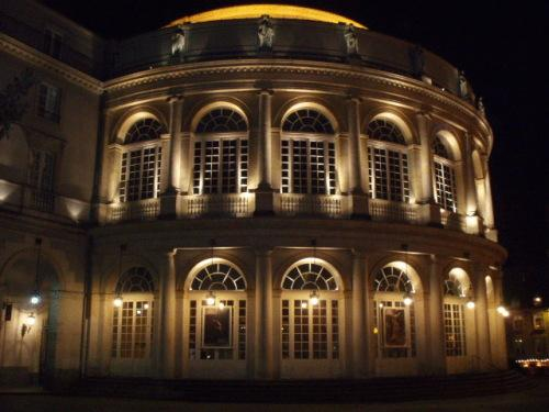The Originals City, Hotel Le Sevigne, Rennes Gare (Inter-Hotel)