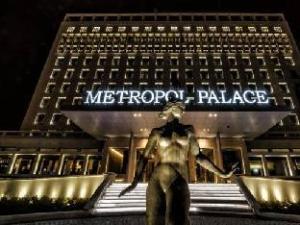 메트로폴 팰리스 어 럭셔리 콜렉션 호텔 벨그라드  (Metropol Palace a Luxury Collection Hotel Belgrade)