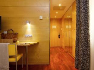 Sansi Diputacio Hotel Barcelona - Guest Room