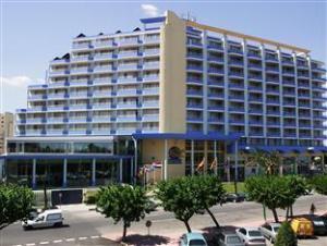 Om Hotel Apartamentos Xon's Platja (Hotel Apartamentos Xon's Platja)