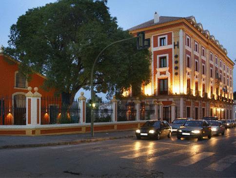 Hotel Soho Boutique Jerez And Spa