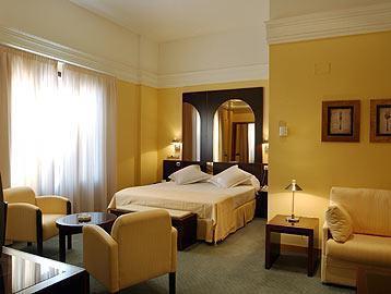 Hotel Soho Boutique Jerez & Spa