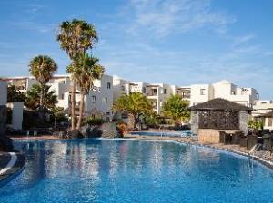 Про Vitalclass Lanzarote Sport & Wellness Resort (Vitalclass Lanzarote Sport & Wellness Resort)