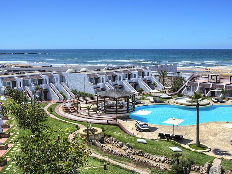 Sofitel Casablanca Tour Blanche Hotel In Morocco Africa