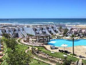 Информация за Casablanca Le Lido Thalasso & Spa (Casablanca Le Lido Thalasso & Spa)