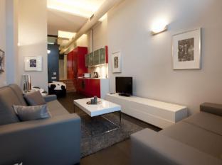 Alcam Futbol Apartments