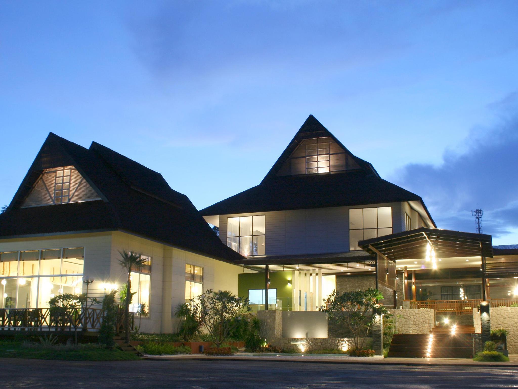 Aura Relaxing & Spa Hotel โรงแรมออร่า รีแลคซิ่ง แอนด์ สปา
