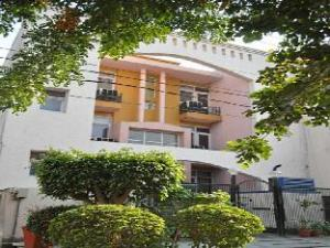 Hotel Shiva Villa