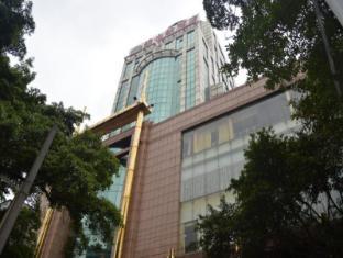 Vienna Hotel Guangzhou Huifuxi Branch