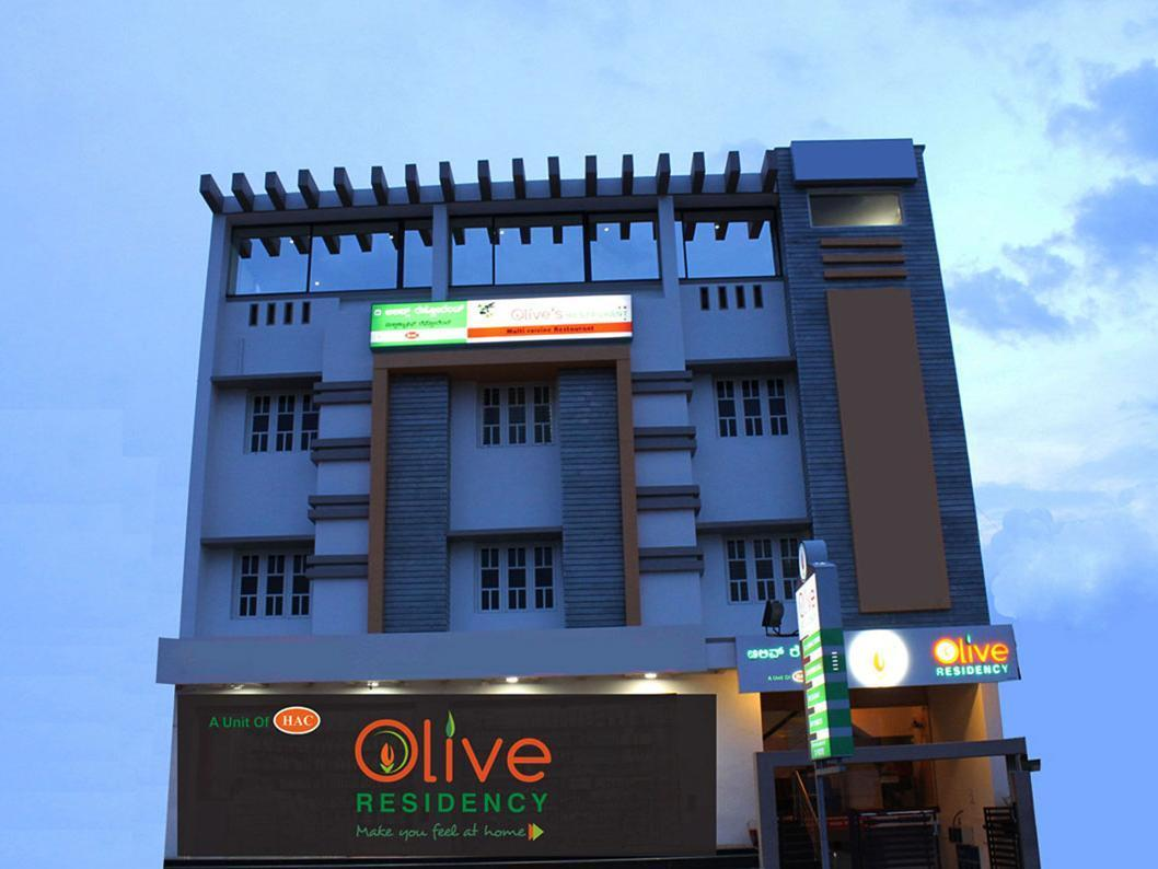 Hotel Olive Residency
