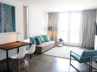 Zinc Urban Nest Apartment