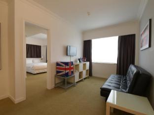Best Western Sun Sun Hotel Макао - Голяма стая