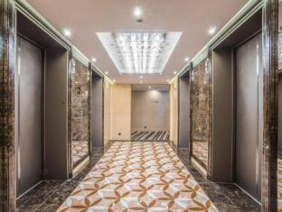 Metropark Hotel Macau - Interior