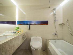 Metropark Hotel Macao - Bagno