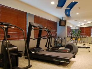 Grandview Hotel Macao - Gym