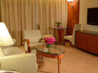 Grandview Hotel Macao - Suiterom