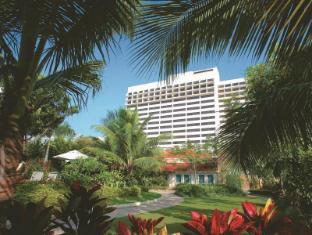 그랜드 라파 마카우 호텔 마카오 - 호텔 외부구조