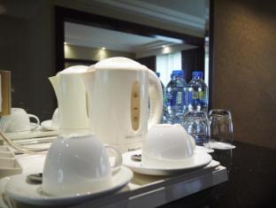 Presidente Hotel Macao - Hotellihuone
