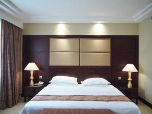 总统酒店 澳门 - 客房