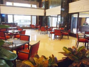 总统酒店 澳门 - 咖啡店