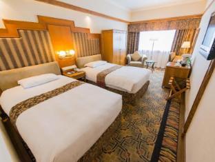 Sintra Hotel Macau - Deluxe Twin