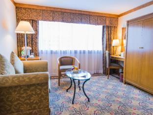Sintra Hotel Macau - Grand Deluxe Twin