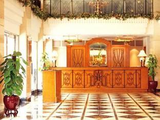 โรงแรมซินทรา มาเก๊า - ล็อบบี้