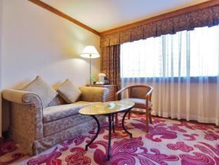 โรงแรมซินทรา มาเก๊า - ห้องพัก