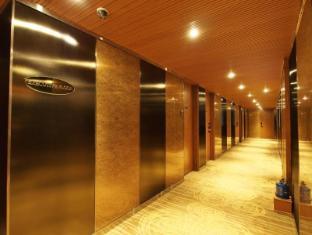 โรงแรมซินทรา มาเก๊า - ภายในโรงแรม