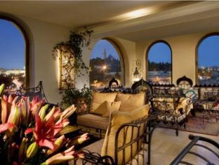 Mount Zion Boutique Hotel Jerusalem - Suite Room