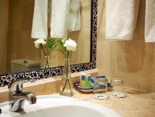 Mount Zion Boutique Hotel Jerusalem - Bathroom
