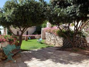 Mount Zion Boutique Hotel Jerusalem - Garden