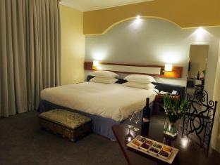 Mount Zion Boutique Hotel Jerusalem - Guest Room