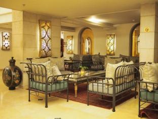 Mount Zion Boutique Hotel Jerusalem - Lobby