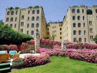 Mount Zion Boutique Hotel Jerusalem - Exterior