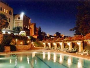 Mount Zion Boutique Hotel Jerusalem - Swimming Pool