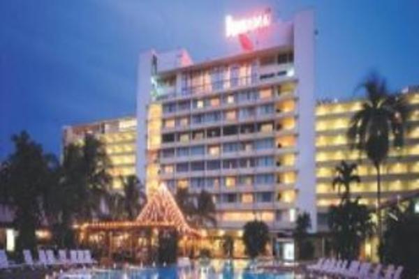 Hotel El Panama Panama City
