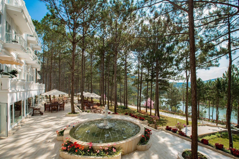 Cereja Hotel And Resort Dalat