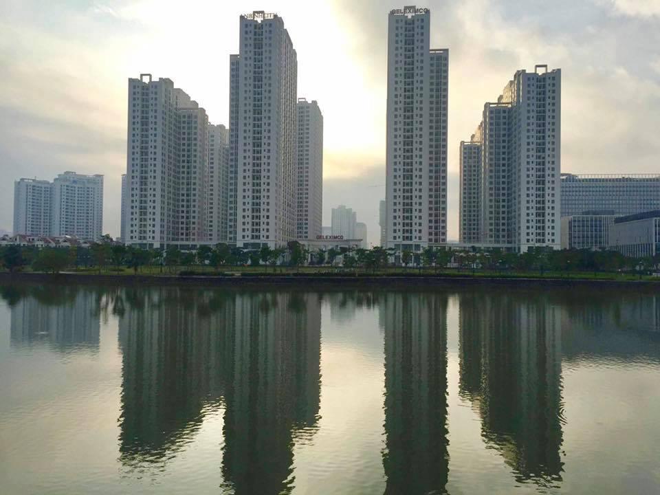 XanhLam House   Cozy Apartment Near A Lake