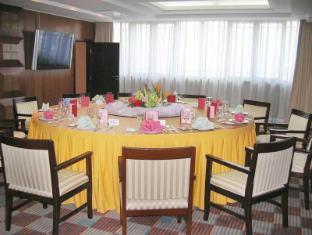 Jade Garden Hotel Pekinas - Restoranas