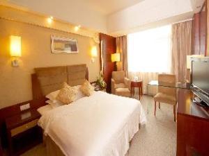 Sichuan Minshan Lhasa Grand Hotel