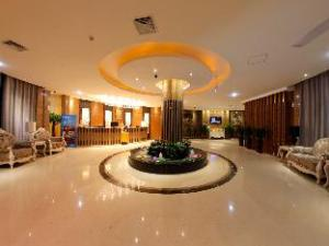 Greentree Alliance Nanning Anji Bus Station Hotel